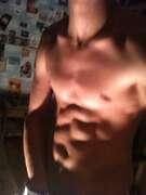 Photos du torse de Chrisprodusexe, My body