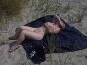 Photos des seins de Athor62, les dunes