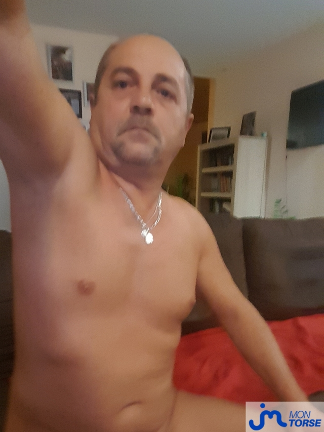Photo du torse de Routiergaynatdu85
